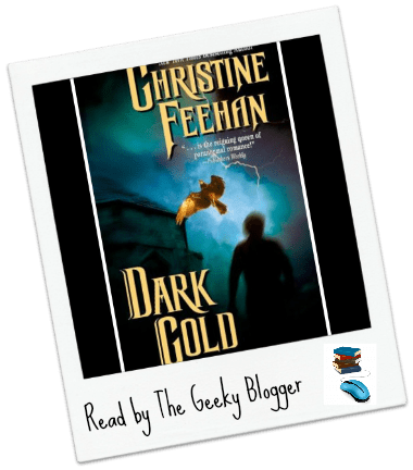 Review: Dark Gold by Christine Feehan