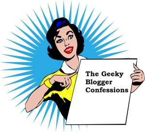 Blogger Confession: What do you recommend to read?