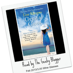 Speed Date Audiobook Review: Crystal Cove (Friday Harbor, #4) by Lisa Kleypas