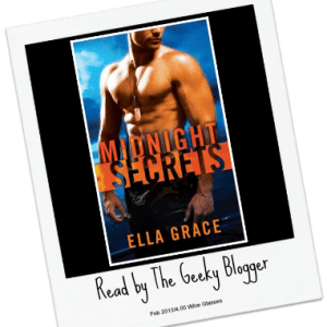 Review: Midnight Secrets by Ella Grace