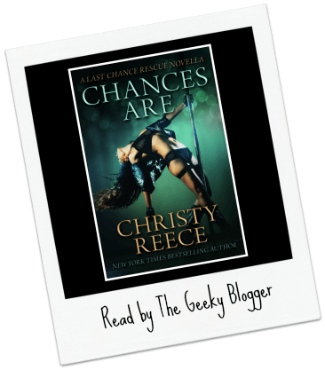 Review: Chances Are by Christy Reece