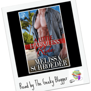 Shout Out Saturday: A Little Harmless Ride by Melissa Schroeder