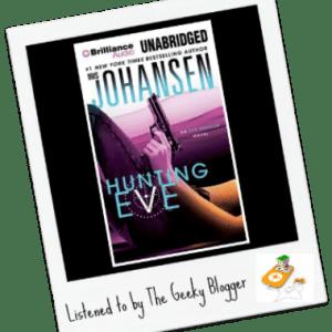 Audiobook Review: Hunting Eve by Iris Johansen