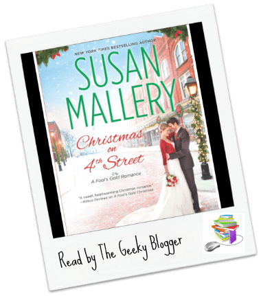 Christmas on 4th Street by Susan Mallery