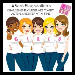 Book Blog Walkers 2014 Book Blog Walkers: Weekly Check in Feb 7 2014