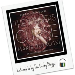 Audiobook Review: The Winner's Curse by Marie Rutkoski