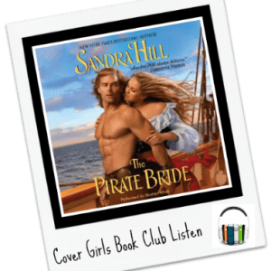 Audiobook Review: The Pirate Bride by Sandra Hill