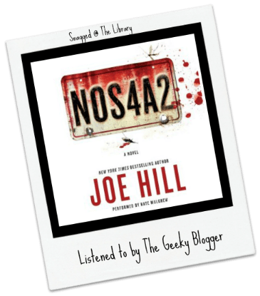 n0s4a2 by Joe Hill