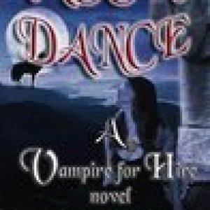 #GuestReview:  Moon Dance & Vampire Moon by JR Rain @JAScribbles