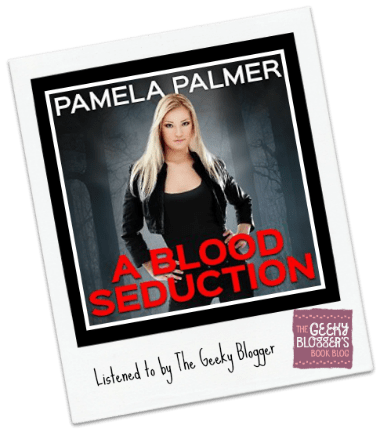 Audiobook Review: A Blood Seduction by Pamela Palmer