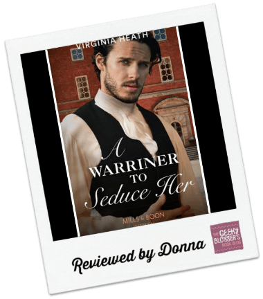 Donna's Review: A Warriner to Seduce Her by Virginia Heath