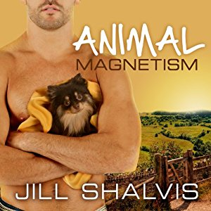 #JIAM18 Month Spotlight Series: Animal Magnetism by @JillShalvis @KarenWhiteReads @tantoraudio #LoveAudiobooks