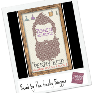Read It Like It Share It: Beard Science It by Penny Reid