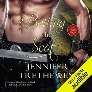 Spotlight on #SultryListeners Winner Jennifer Trethewey #LoveAudiobooks