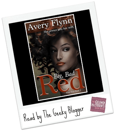 Review: Big, Bad Red by Avery Flynn