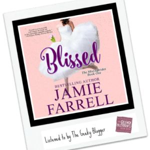 Audiobook Review: Blissed by Jamie Farrell