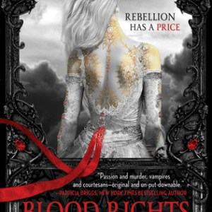 Review: Blood Rights by Kristen Painter