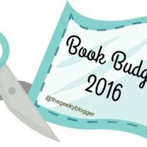 Balancing the Book Budget 2016: Feb
