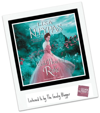Audiobook Review: Cold-Hearted Rake by Lisa Kleypes