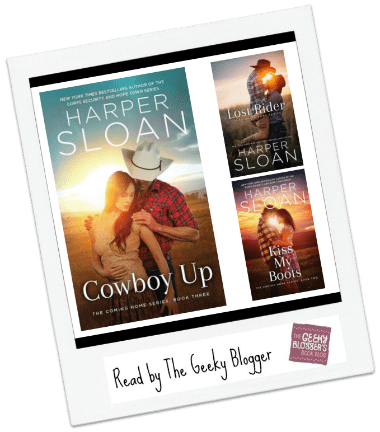 Read It Just Rated It: Coming Home Series by Harper Sloan
