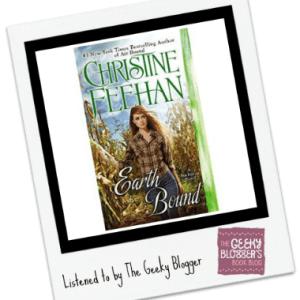 Audiobook Review: Earth Bound by Christine Feehan