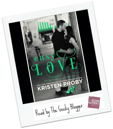 Read It: Easy Love by Kristen Proby