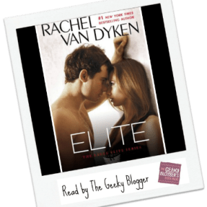 Review: Elite by Rachel Van Dyken