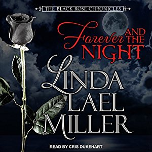 #JIAM18 Month Spotlight Series: Black Rose Chronicles by @lindalaelmiller @CrisDukehart @tantorAudio #LoveAudiobooks
