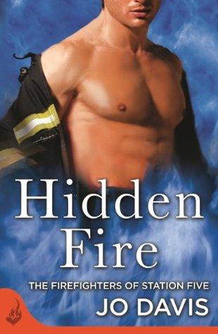 Review: Hidden Fire by Jo Davis
