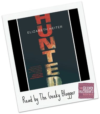 Review: Hunted by Elizabeth Heiter
