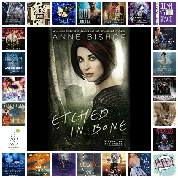 In My Ear: Audiobook Releases March 7 2017