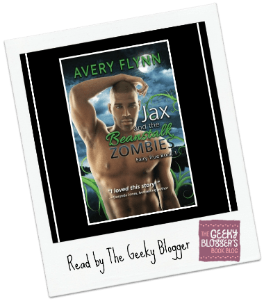 Fun Friday Reads Review: Jax and the Beanstalk Zombies by Avery Flynn