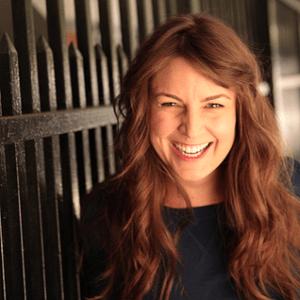 #JIAM16 Spotlight Narrator Day: Lauren Fortgang #LoveAudiobooks