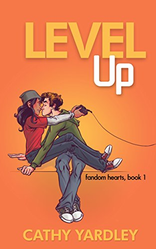 level-up-by-cathy-yardley