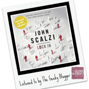 Audiobook Review: Lock In by John Scalzi