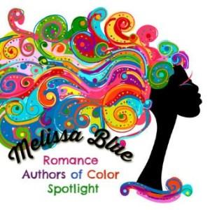 Romance Authors of Color Spotlight: Melissa Blue