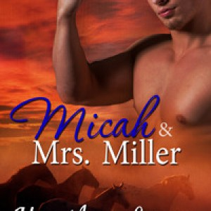 Review: Micah & Mrs. Miller by Heather Long