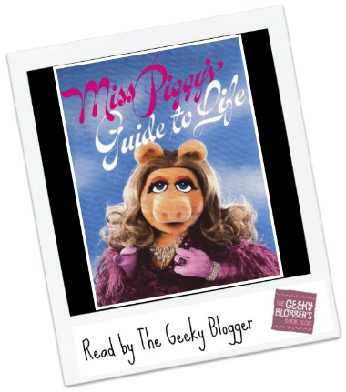 Review: Miss Piggy's Guide to Life by Henry N. Beard