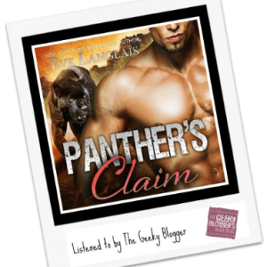 Audiobook Review: Panther's Claim by Eve Langlais