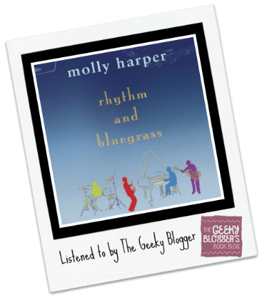 Audiobook Review: Rhythm and Bluegrass by Molly Harper