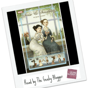 Graphic Review: Sense & Sensibility (Jane Austen: Marvel Adaptations) by Nancy Butler