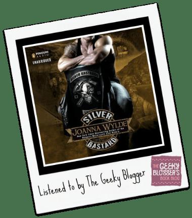 Audiobook Review: Silver Bastard by Joanna Wylde
