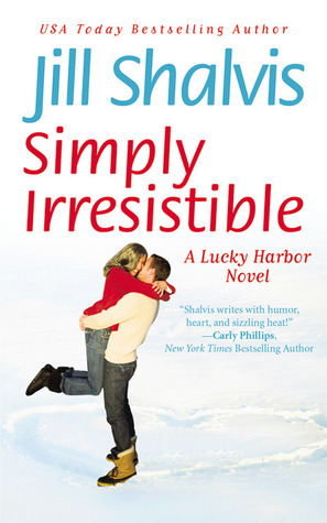 Audiobook Review: Simply Irresistible by Jill Shalvis
