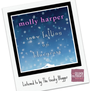 Audiobook Review: Snow Falling on Bluegrass by Molly Harper