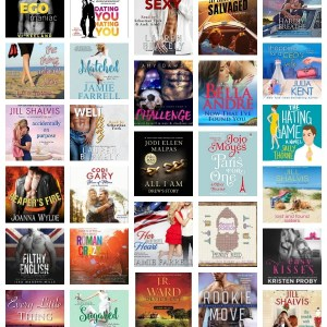#SultryListeners Contemporary Romance Semi-Finals Sept 20-22nd @mlsimmons #LoveAudiobooks