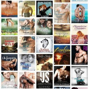 #SultryListeners LGBTQ Romance Semi-Finals Sept 26-28th @mlsimmons #LoveAudiobooks
