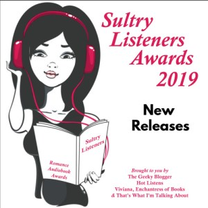 #SultryListeners New Releases Jan 1-24 2019
