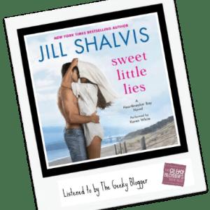 Audiobook Review: Sweet Little Lies by Jill Shalvis