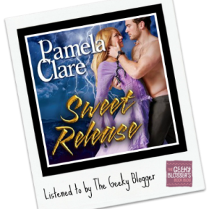 Audiobook Review: Sweet Release by Pamela Clare