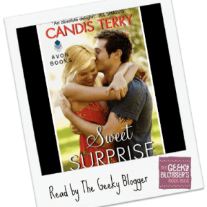 Fun Friday Reads Review: Sweet Surprise by Candis Terry